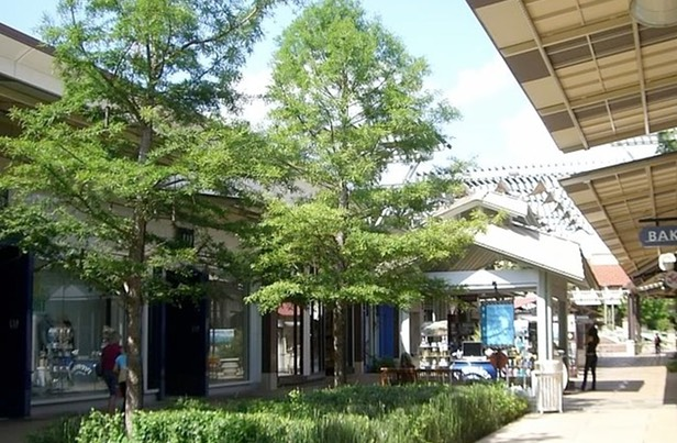 The Shops of La Cantera